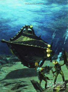 海底两万里读书笔记